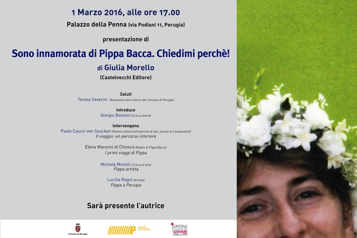 SonoInnamorataPippaBacca-Perugia